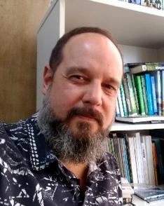 Acictios-Jean-Ricardo-Simões-Vitule - Conferencista XV congreso Colombiano de Ictiología